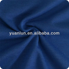 polyester spandex blend knit fabric for men underwear