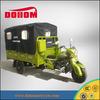 Made in Chongqing heavy duty cargo 250cc trike motorcycle