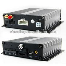 HD portable car dvr gps radar detector