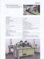 Semi- máquina de impressão rotativa, tipo muprint1