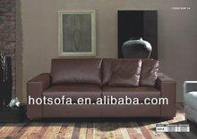 2013 new design big lobby sofa furniture H318
