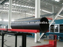 xorrosion resistant high flexibility pe pipe/hdpe pipe,gothermal water supply drainage