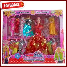 Women baby doll dresses