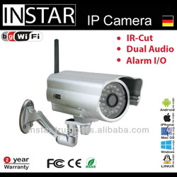 INSTAR IN-2905 Wlan IP Camera Weatherproof