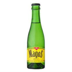 Sparkling white wine Magos 20 cl - Frizzante