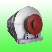 oil &carbon black extracting machine