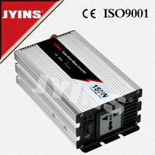dc inverter heat pump CE pure sine wave