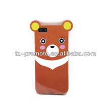 Multi- function Felt Mobile Phone Cover
