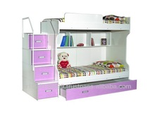 LYNDI BUNK BED