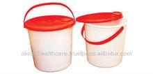 Oxfam Bucket