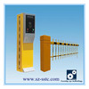 RFID intelligent parking system with inductive loop detector