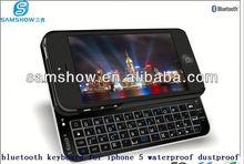 china manufacturer bluetooth keyboard case bluetooth keyboard case for samsung galaxy s4