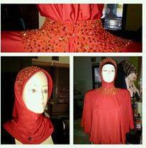 hijab/tudung