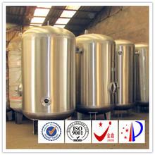 TUV/ISO SUS316L Hydrogen storage tank in chemicals