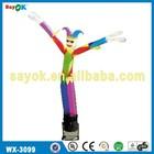 Customized good printing inflatable air dancers