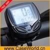 Wireless Bicycle Computer Bike Meter Speedometer Odometer