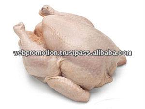frozen whole chicken,chicken feet and chicken wings