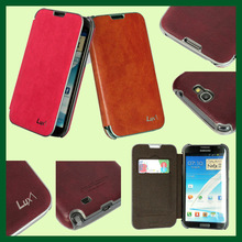 Hot Sale !!! - RAZR Flip Diary Wallet Case for Galaxy S4 S3 Note 2 Note iPhone 5 Optimus G Pro