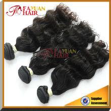 FILIPINO VIRGIN HAIR 100% remy human hair Filipino Deep Wave Raw Hair
