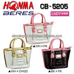 [2013 lady's boston bag] Honma golf beres GB-5205 mini boston bag