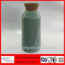 Ceramic art vase modern for Home Decoration