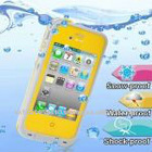 Waterproof case for Tablet PC smartphone pads