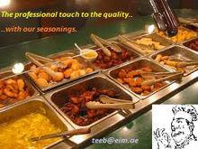 Culinary Seasonings