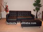 fabric corner sofa bed,hotel sofa bed, folding sofa bed frame M029