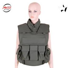MKST 645-5 level iiia bulletproof vest