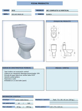 Offer for Sink and Toilet to Exporting.