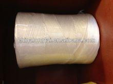 marine sisal fiber making sisal rope