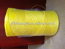 marine unoiled sisal rope