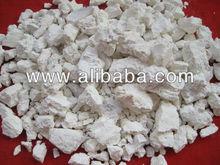 flint clay 45%min