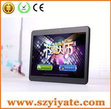 mpman internet tablet 1GB+16GB 3G, GPS,Call function Quad core MTK8389 1.8GHZ