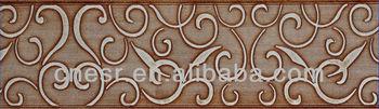 ESR best quality carve mdf panel,carve mdf board