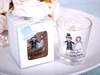 Wedding Glass Cup / Beautiful Wedding Shot Glass