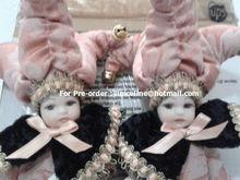 Triangel Doll