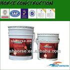 HM-120ML High Strength Concrete Repair Epoxy A B Adhesive
