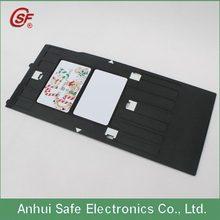 inkjet printing card american express black card