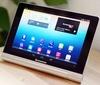 anti-glare matte screen guard with design for Lenovo Yoga Tablet 8.0 10.0