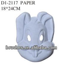 Children cheap paper funny animal masks