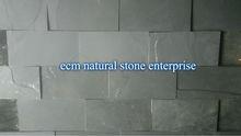 Natural Stone Black Slate 4x8 slates