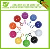 Eco-friendly Promotion Waterproof Cheap Disposable Ball Shape Raincoat