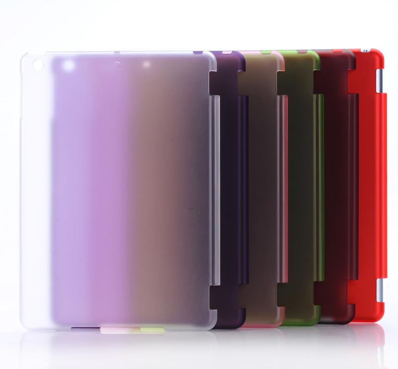 pc case for ipad 5,matt hard case for ipad 5