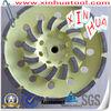XINHUA Metal Grinding Plate-diamond Granite Grinding Wheels