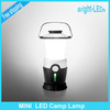 Good price<Bright-LEDs>MINI Camp Lantern LED Camping light best conductivity/perfect corrosion resistance 2pcs/lot Free Shipping