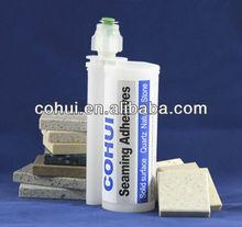 Solid surface Seaming construction adhesive