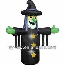 Cheap Scary halloween inflatables
