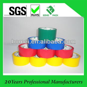Blue Tape Sealing Tape Wholesale