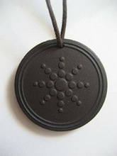 Bio Magnetic Scalar Energy Pendant